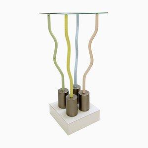 Stand The Structures Tremble par Ettore Sottsass pour Belux Edition