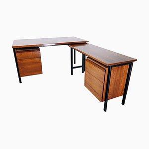 Schreibtisch von Florence Knoll, 1950er