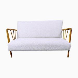 Italienisches Sofa im Stil von Paolo Buffa