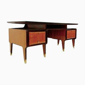 Executive Desk by Vittorio Dassi, 1950s