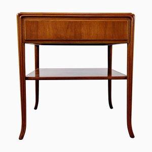 Side Table by T.H. Robsjohn-Gibbings for Saridis