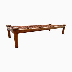 Daybed by T.H. Robsjohn-Gibbings for Saridis
