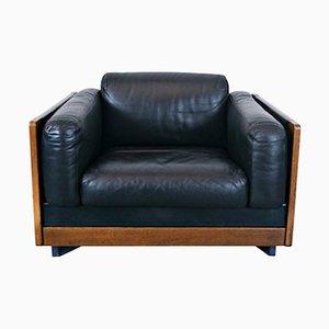 Modell 920 Armlehnstuhl von Afra & Tobia Scarpa für Cassina, 1960er
