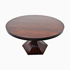 Round Dining Table by Carlo Carli, 1960s