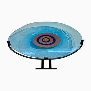 Vase von Gianmaria Power für La Murrina, 1960er