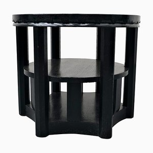 Side Table by Ede Toroczkai Wigand, 1920s