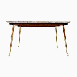 Italian Side Table, 1960s