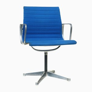 EA108 Swivel Chair by Charles & Ray Eames for ICF De Padova, 1960s