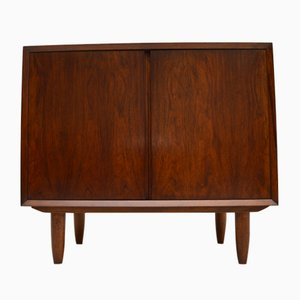 Vintage Danish Cabinet by Poul Cadovius