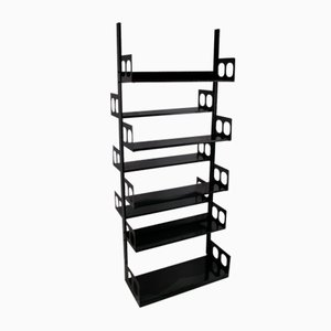 Freestanding Triennal Shelving System from Lips Vago