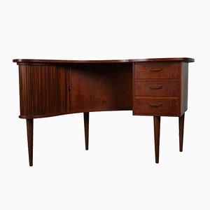 Nr. 3 Schreibtisch von Tibergaard Nielsen für Ikast Møbelfabrik