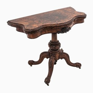 Game Table, 1900s