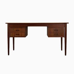 Teak Writing Desk from IMHA
