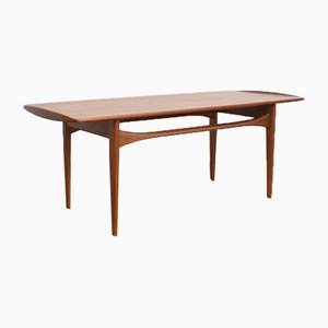Mid-Century FD 503 Coffee Table by Tove Kindt-Larsen for France & Søn / France & Daverkosen, 1960s