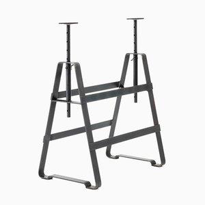 Affe Tischbock T600 von Thesenfitz & Wedekind für Atelier Haussmann