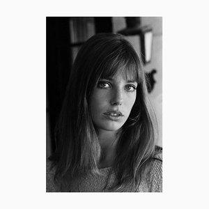 Plain Jane Archival Pigment Print Framed in Black by Giancarlo Botti