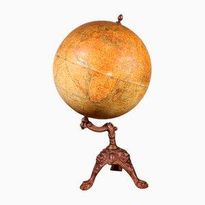 Globus von J. Lebègue & Cie, 1890er
