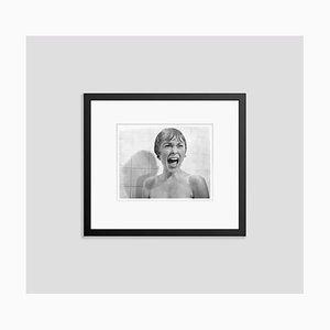 Psycho Framed in Black by Bettmann