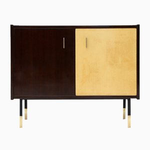 Sideboard with Internal Light from RB Rossana, 1960s