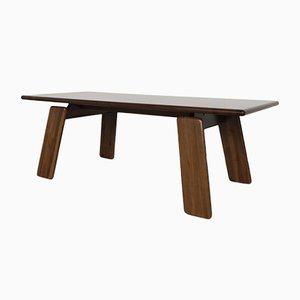 Dining Table by Mario Marenco for Mobilgirgi, 1970s