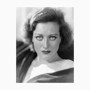 Affiche d'Archivage Pigmentaire Joan Archival en Blanc par Alamy Archives