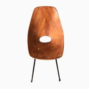 Medea Chair by Vittorio Nobili for Fratelli Tagliabue