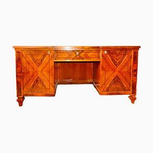 Art Deco Freestanding Desk