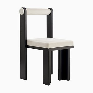 Panda Stuhl von Melis Tatlicibasi