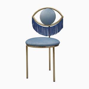 Wink Stuhl von Masquespacio
