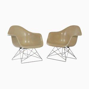 LAR Armlehnstühle von Charles & Ray Eames für Herman Miller, 1970er, 2er Set
