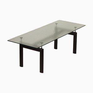 Table LC 6 par Le Corbusier, Jeanneret et Perriand pour Cassina, 2000s