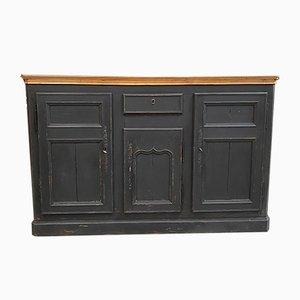 Buffet mit 3 Türen, 19. Jahrhundert