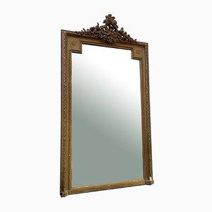 Golden Mirror, Early 20th Century