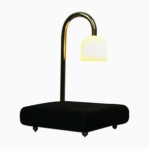 Block Lamp by Krzywda