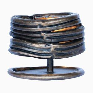 Lampe Tb-003 en Bronze par Studio Nicolas Erauw