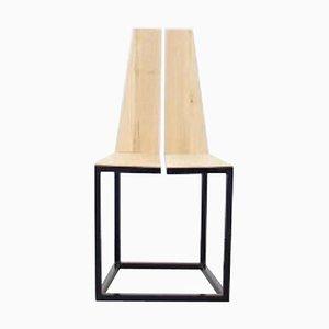 Chaise Simmis par La Cube