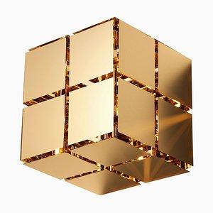 Cube Wandlampe von Mydriaz