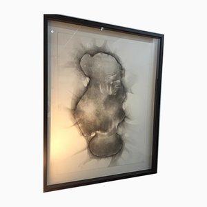 Venus E, Smoke on Paper, 2013