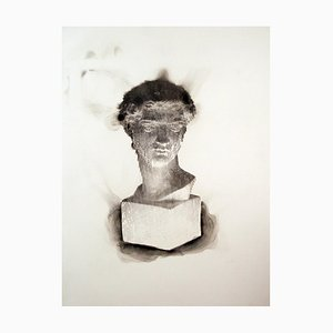 More a Lover Than a Fighter, Smoke on Paper, Contemporary Holzbox, 2013
