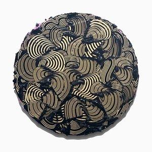 Pittura Sabine, Textured Contemporary, 2019