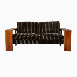 Africa Series Artona Sofa by Tobia & Afra Scarpa for Maxalto, 1970s