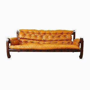 Sofa von Luciano Frigerio, 1970er