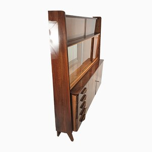 Vintage Display Case from Tatra, 1970s