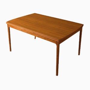 Dining Table from France & Søn / France & Daverkosen, 1960s