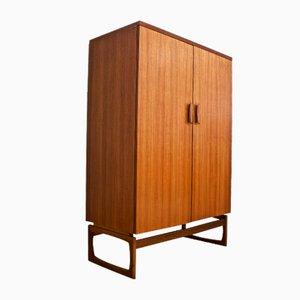 Mid-Century Quadrille Compactum Wardrobe from G-Plan, 1960s