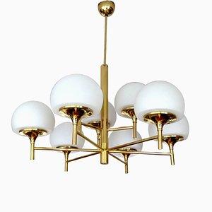 Vintage Pendant Lamp from Hans Agne Jakobsson AB Markaryd, 1970s