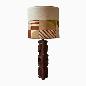 Sculpture Lamp by Gianni Pinna, 1970s