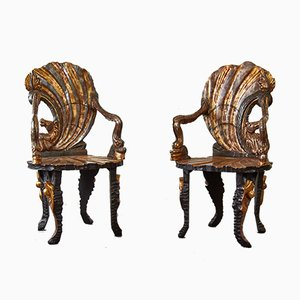 Armchairs from Paul & Co., 1960s, Set of 2