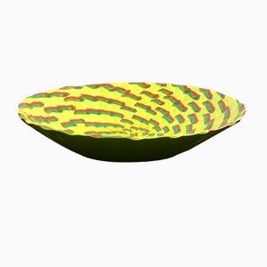 Calabash Schale von James Carpenter für Venini
