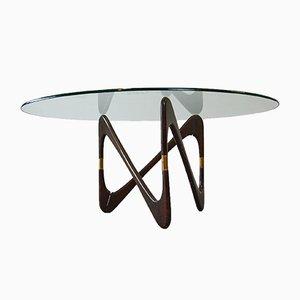 Table Basse par Cesare Lacca, 1950s
